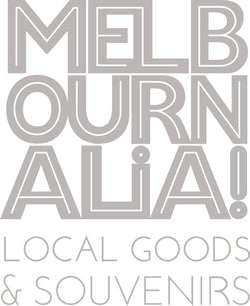 Melbournalia - Local Goods and Souvenirs