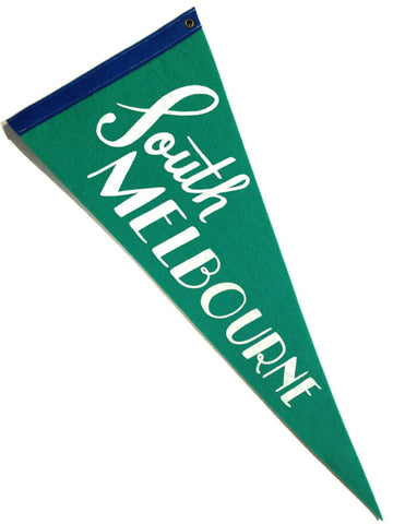 South Melbourne Pennant