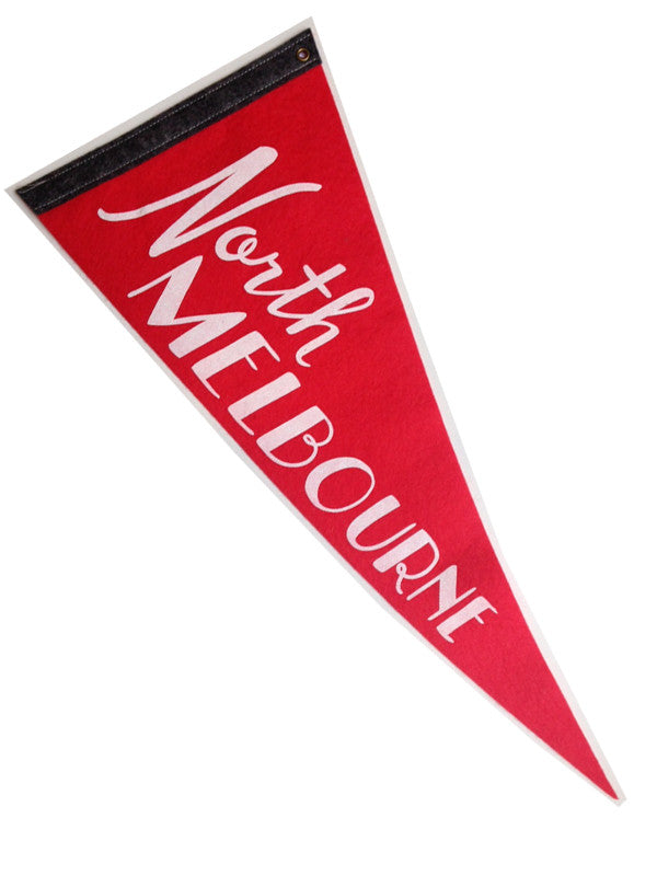 North Melbourne Pennant