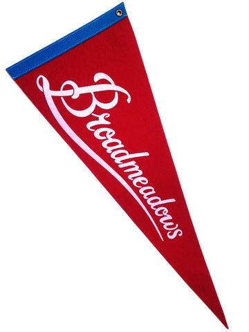 Broadmeadows Pennant