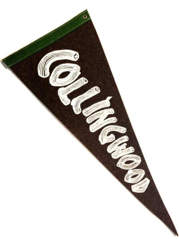 Collingwood Pennant