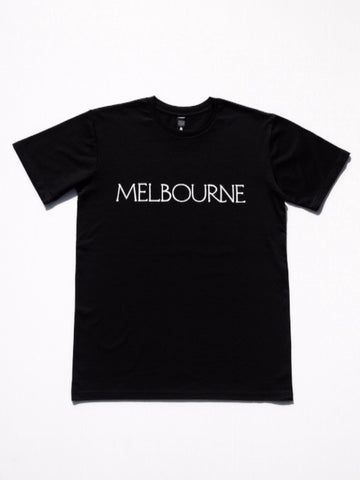 Classic Melbourne Tee