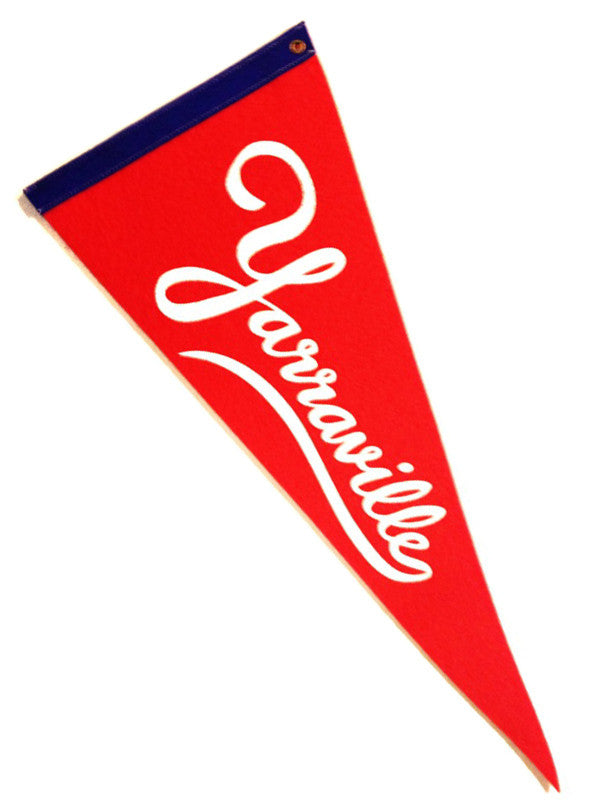 Yarraville Pennant