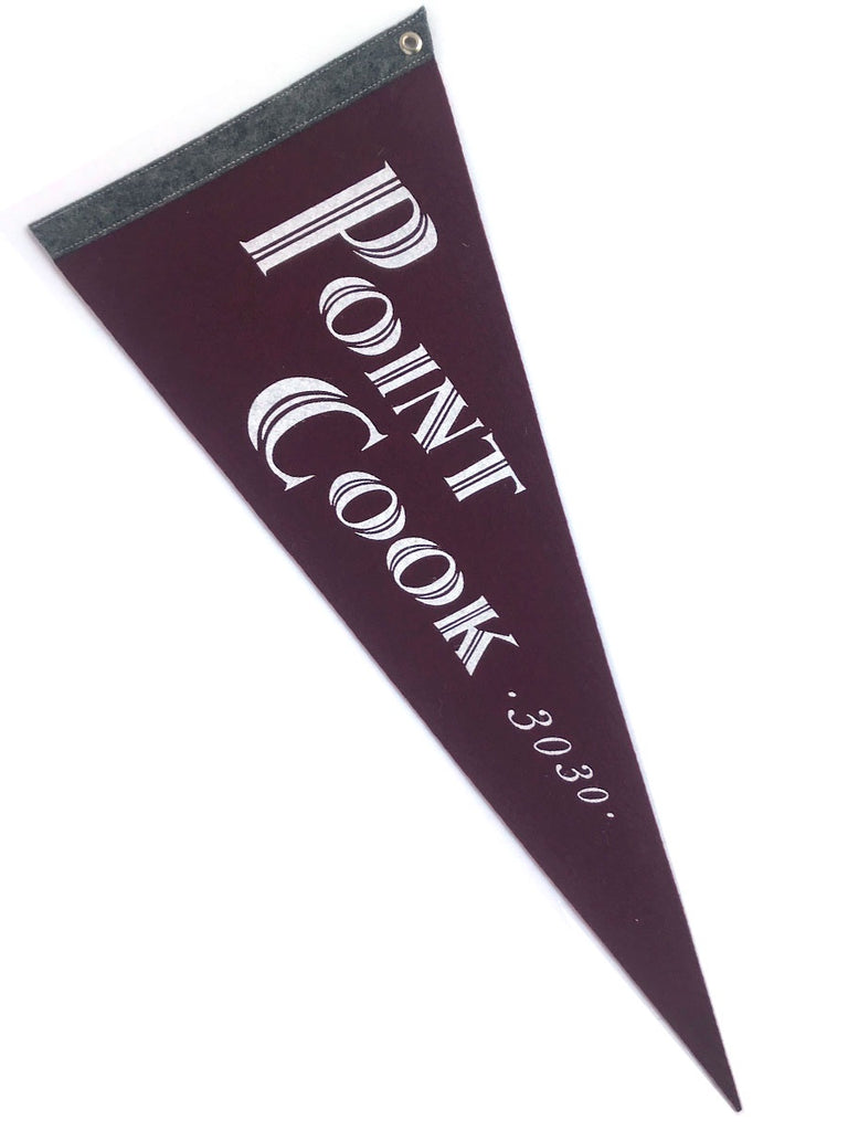 Point Cook Pennant