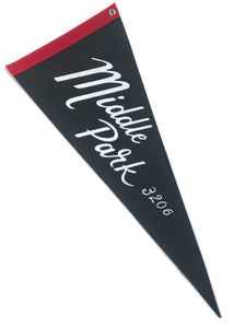 Middle Park Pennant