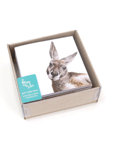 Australiana Gift Card Box Set