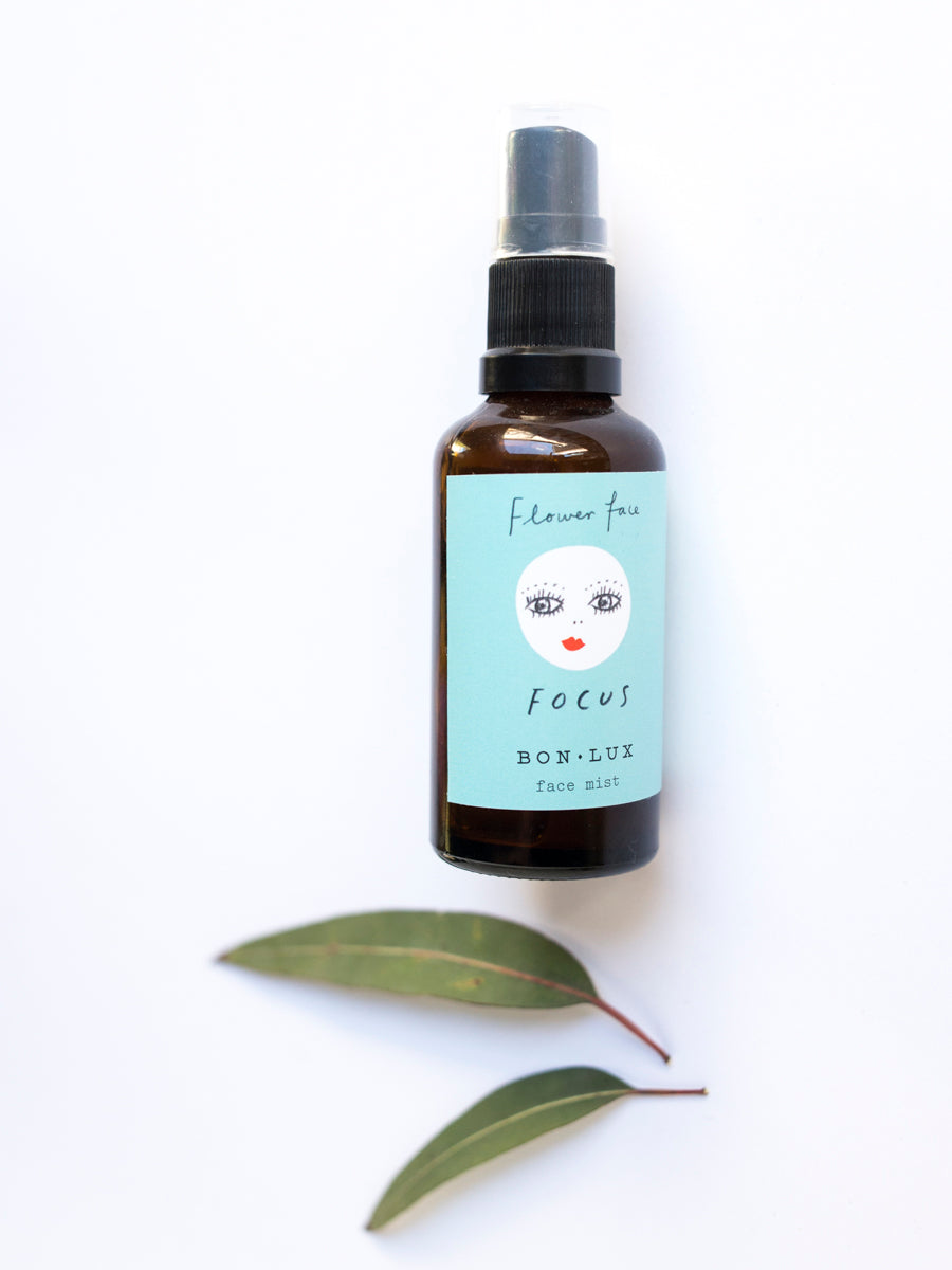 Flowerface  Face Mist
