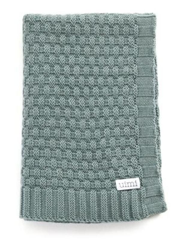 Bellamy Merino Baby Wrap