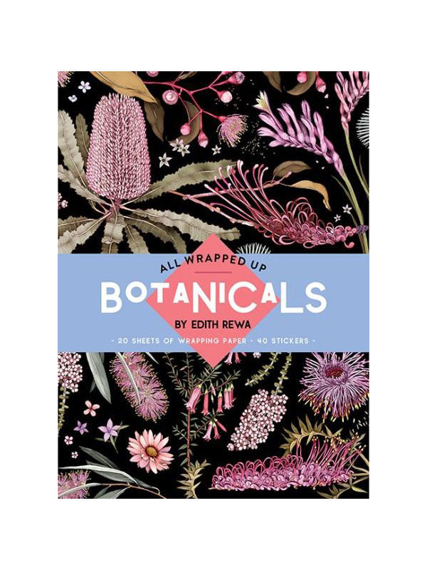 Botanicals All Wrapped Up