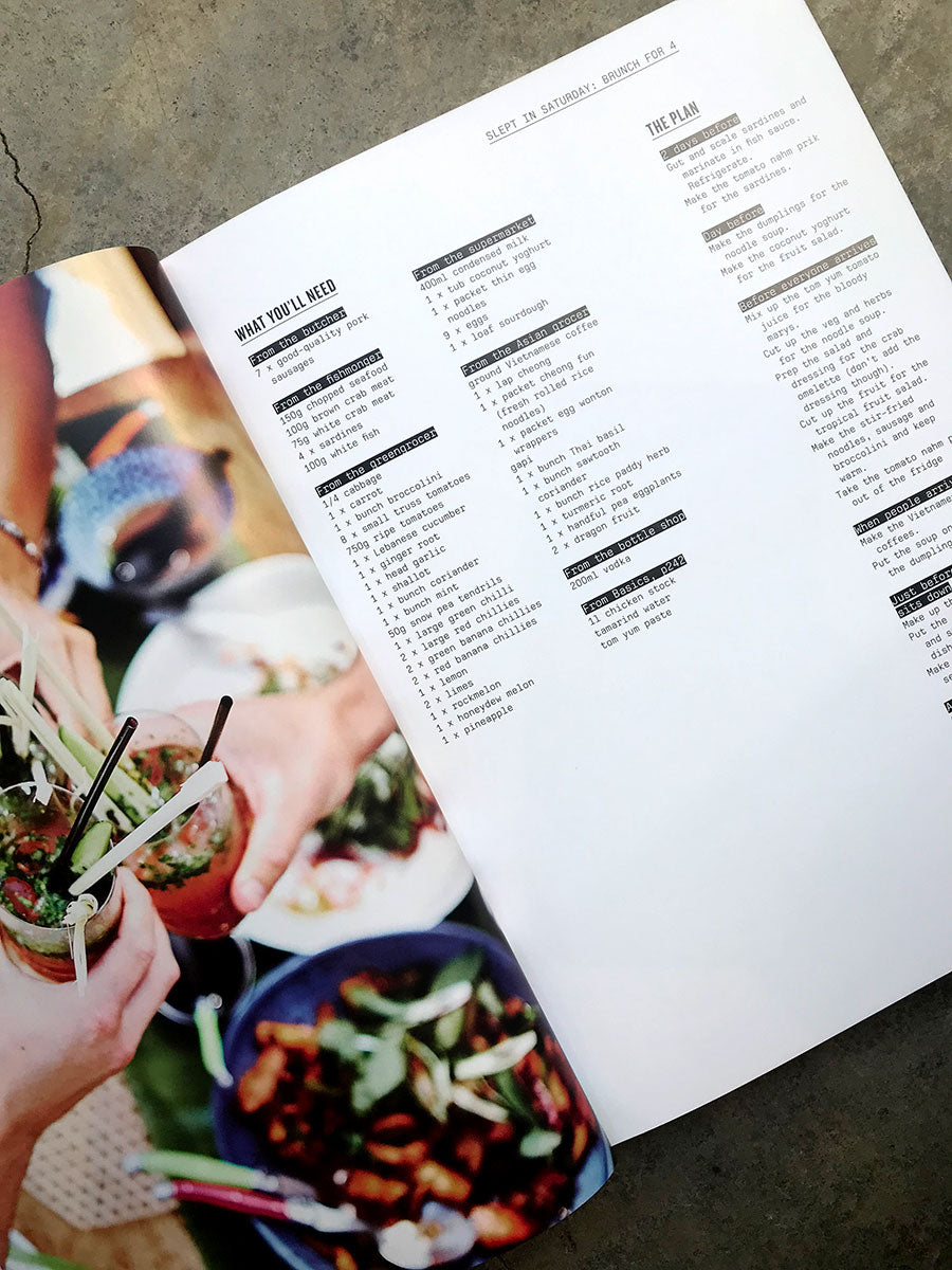 chin chin feed me cookbook melbournalia local goods and
