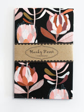 Load image into Gallery viewer, Australian Protea Garden Handkerchief