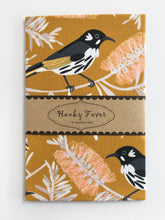 Load image into Gallery viewer, Australian Birds Handkerchief ed.2