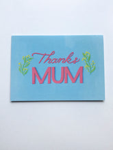 Load image into Gallery viewer, Mum Card by Ruby Mack