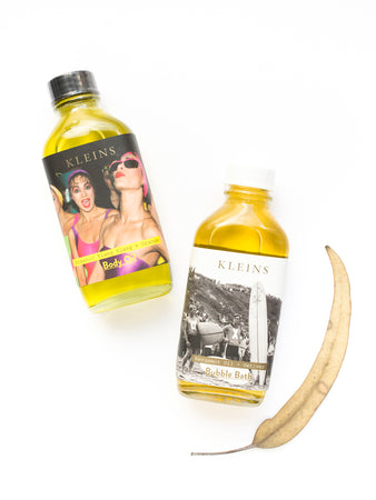 Life's a Parade Body Oil
