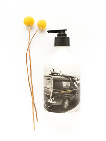 Good Vibes Hand Wash 500ml