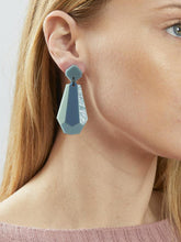 Load image into Gallery viewer, Reva Earrings Sage