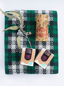 Evergreen Picnic Pack