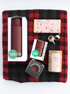Red Plummy Picnic Pack