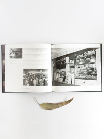 Prahran Market: Celebrating 150 Years (1864 - 2014) by Lesley Sharon Rosenthal