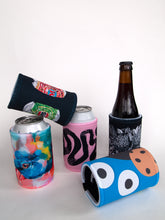 Load image into Gallery viewer, Pasteup Stubby Holder