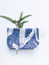 Load image into Gallery viewer, Tinker Banksia Print Pouch