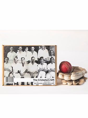 Cricketers Gift Box