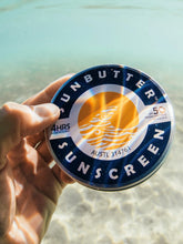 Load image into Gallery viewer, SunButter SPF50 Sunscreen (100g)