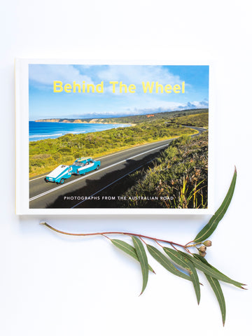Behind the Wheel: Photographs from the Australian Road