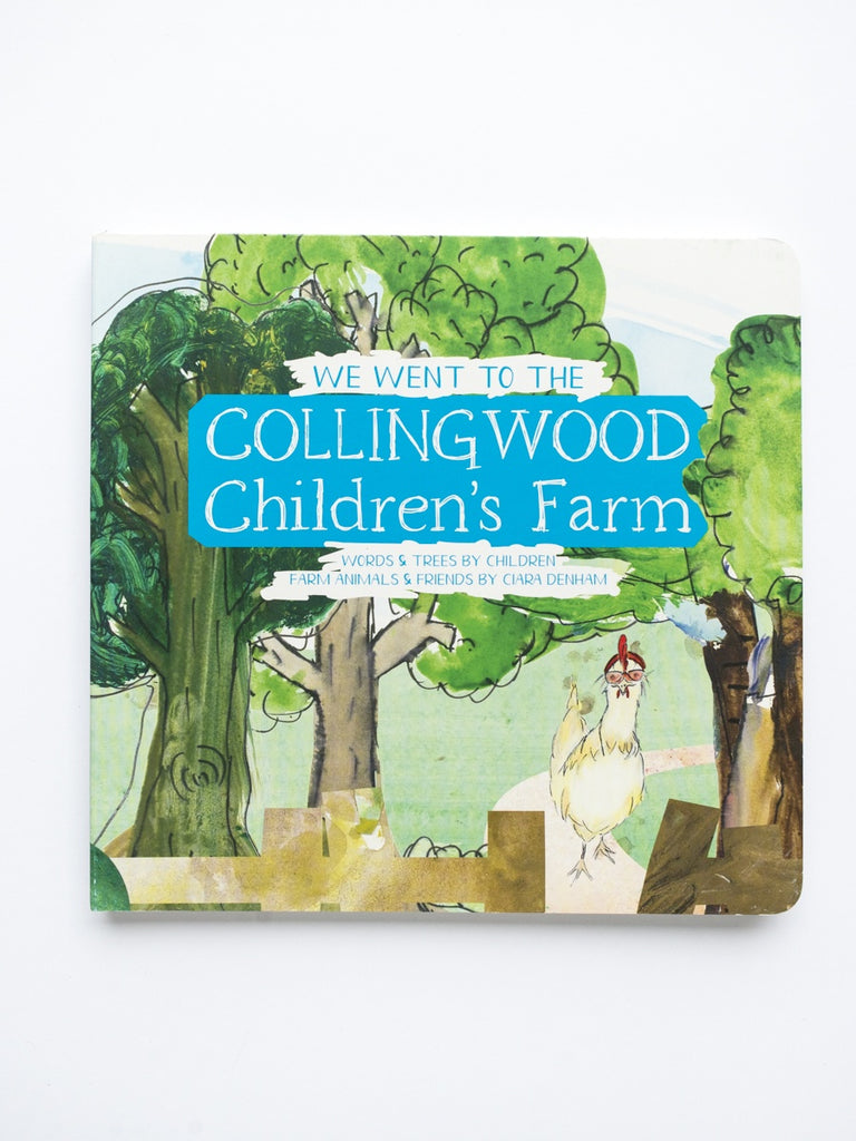 We Went to the Collingwood Children's Farm