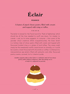 The Art of Cake: The Creme de la Creme of the World's Favourite Desserts by Alice Oehr