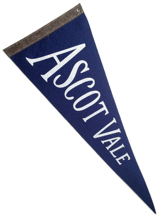 Ascot Vale Pennant