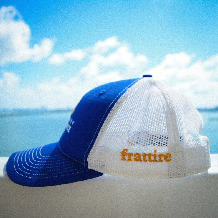 The Ability Experience // Frattire Trucker Hat