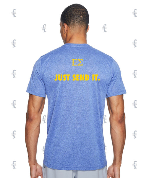 "ATO ""JUST SEND IT"" Nike Tees"