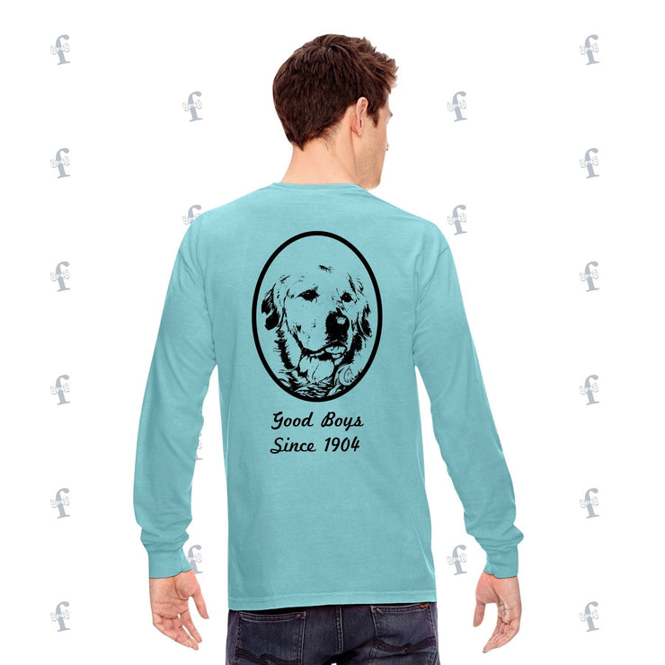 Pi Kappa Phi Good Boys Long Sleeve
