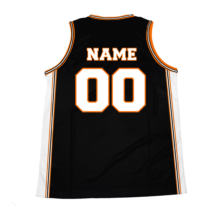 CUSTOM BASKETBALL JERSEY | STYLE 116
