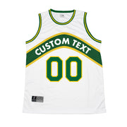 CUSTOM BASKETBALL JERSEY | STYLE 126