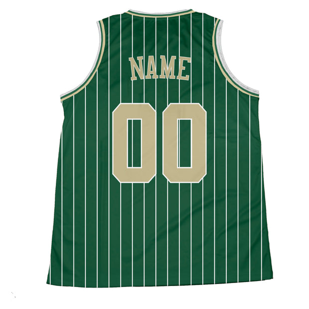 Custom Basketball Jersey | Style 139