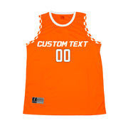 Custom Basketball Jersey | Style 15