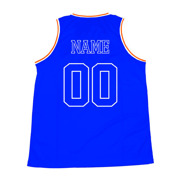 Custom Basketball Jersey | Style 164