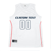 Custom Basketball Jersey | Style 17