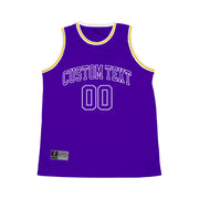 Custom Basketball Jersey | Style 171