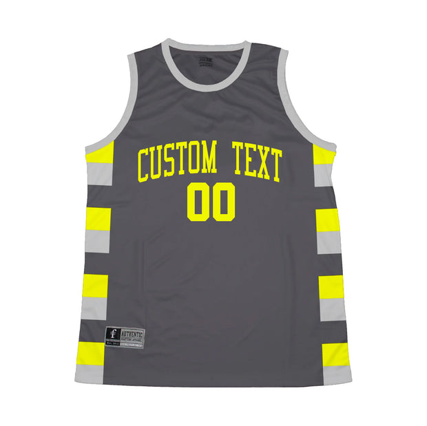 CUSTOM BASKETBALL JERSEY | STYLE 176