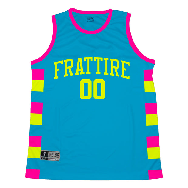 CUSTOM BASKETBALL JERSEY | STYLE 180