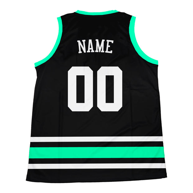 CUSTOM BASKETBALL JERSEY | STYLE 193