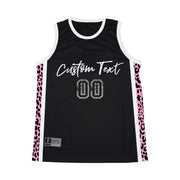 CUSTOM BASKETBALL JERSEY | STYLE 199