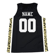 CUSTOM BASKETBALL JERSEY | STYLE 204