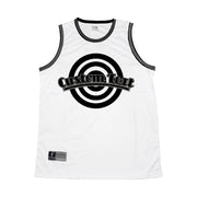 CUSTOM BASKETBALL JERSEY | STYLE 208