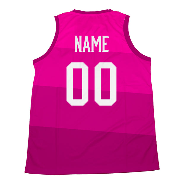 CUSTOM BASKETBALL JERSEY | STYLE 239