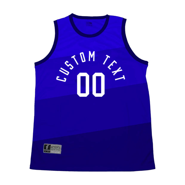 CUSTOM BASKETBALL JERSEY | STYLE 241