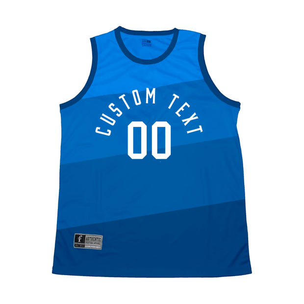 CUSTOM BASKETBALL JERSEY | STYLE 242
